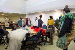 Fashion main studio in-class activity
