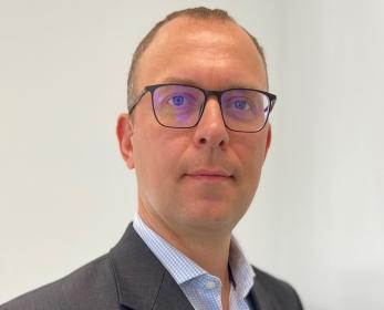 Professor of Cyber Security Helge Janicke