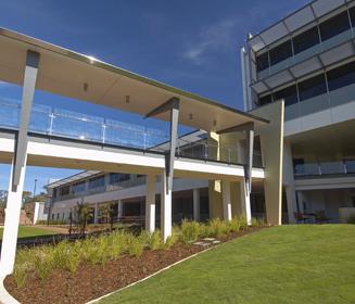 ECU Health and Wellness Institute