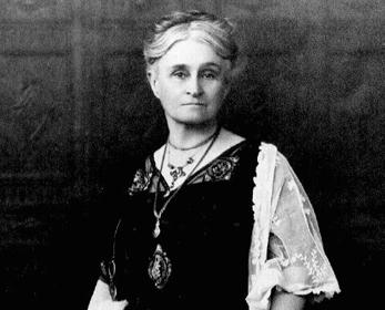 Edith Dircksey Cowan