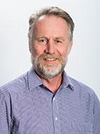 Associate Professor Dave Brooks