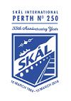SKAL International Perth logo
