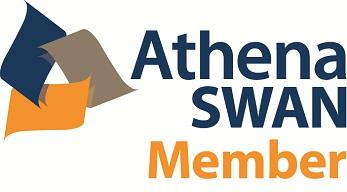 Member of Athena SWAN