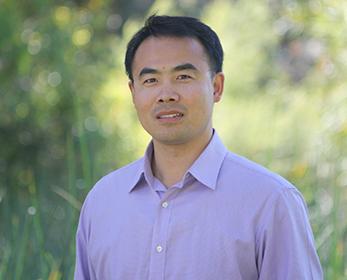 Dr David Xiang