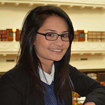 Dr Jessica Pandohee
