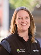 Dr Lauren Fortington