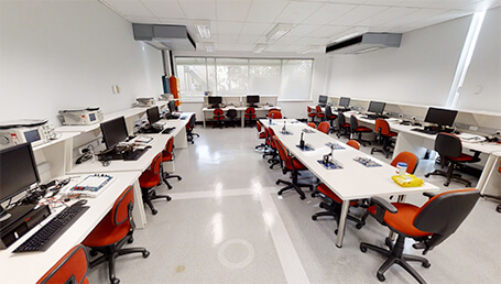 Electronic Systems Lab