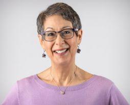 Associate Professor Glenda Campbell-Evans