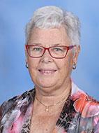 Dr Jennie Sharp