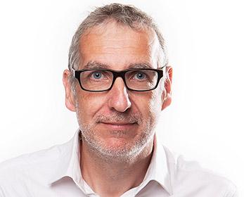 Associate Professor Mark McMahon