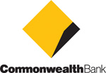 Commonwealth Bank of Australia logo