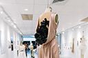 ECU Contemporary Fashion and Textiles 2015 Graduate show - SHIFT