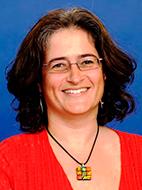 Associate Professor Deborah Hersh