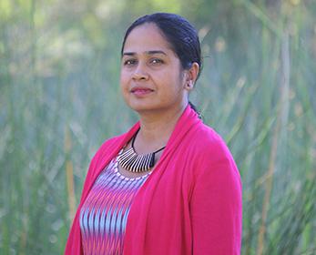 Dr Dilhani Kapu Arachichlage