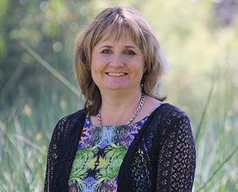 Jackie Scates