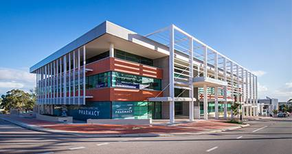 ECU Health Centre