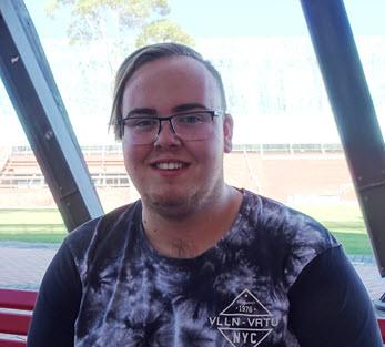 Jake Hagen – Westpac Young Technologist Scholarship recipient