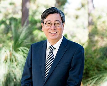 Professor Wei Wang