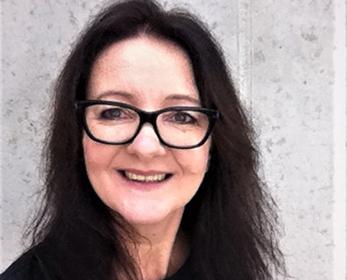 Professor Evalotte Morelius