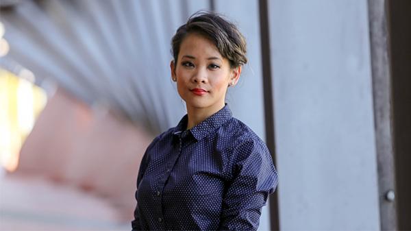 Leilani Kwan