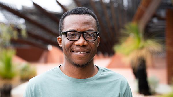 Emmanuel Kokoroko