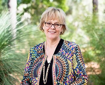 Professor Caroline Finch AO
