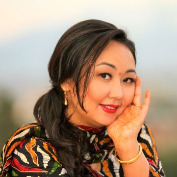 Ms Moheindu Chemjong