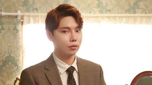 Xavier Jun Woo Cho