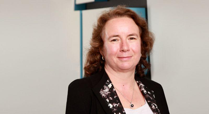 Headshot of Denise Goldsworthy AO