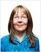 Dr Anne Thwaite