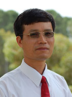 Mr Greg Yu