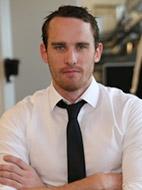 Dr Nicolas Hart