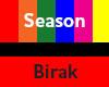 Nyoongar Season 'Birak' (Dec/Jan)