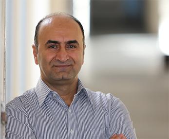 Dr Hamid Sohrabi