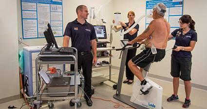Exercise Medicine Research Institute