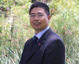 Professor Sam Huang