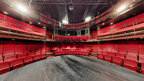 WAAPA Roundhouse Theatre