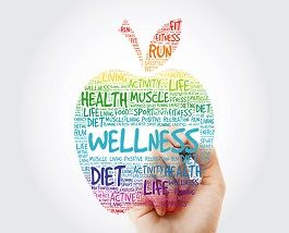 Health and wellness at ECU