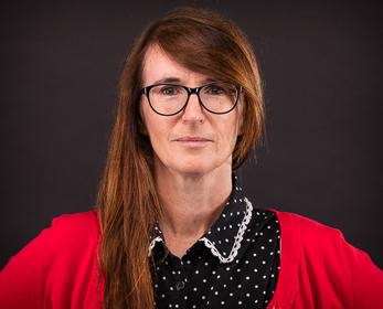 Dr Maggie McAlinden