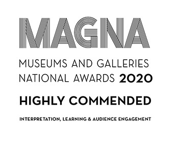 Conversations with Rain project 'highly commended' at recent MAGNA awards 2020