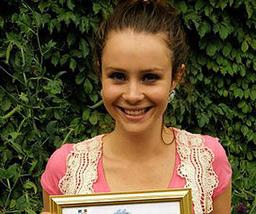 Emily O'Shea