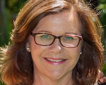 Ms Joanna McManus