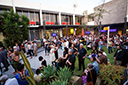 School of Communications and Arts 2015 Graduate Show - Transit Lounge