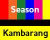 Nyoongar Season 'Kambarang' (Oct/Nov)