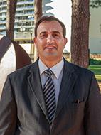 Dr Ma'en Zaid Abu Qamar