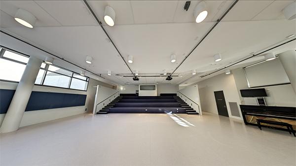 WAAPA Dance Studio