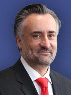Professor Arshad Omari