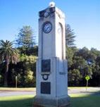 Edith Memorial Tower