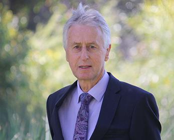 Professor Ross Dowling