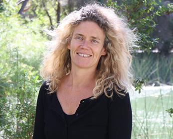Professor Denise Jackson